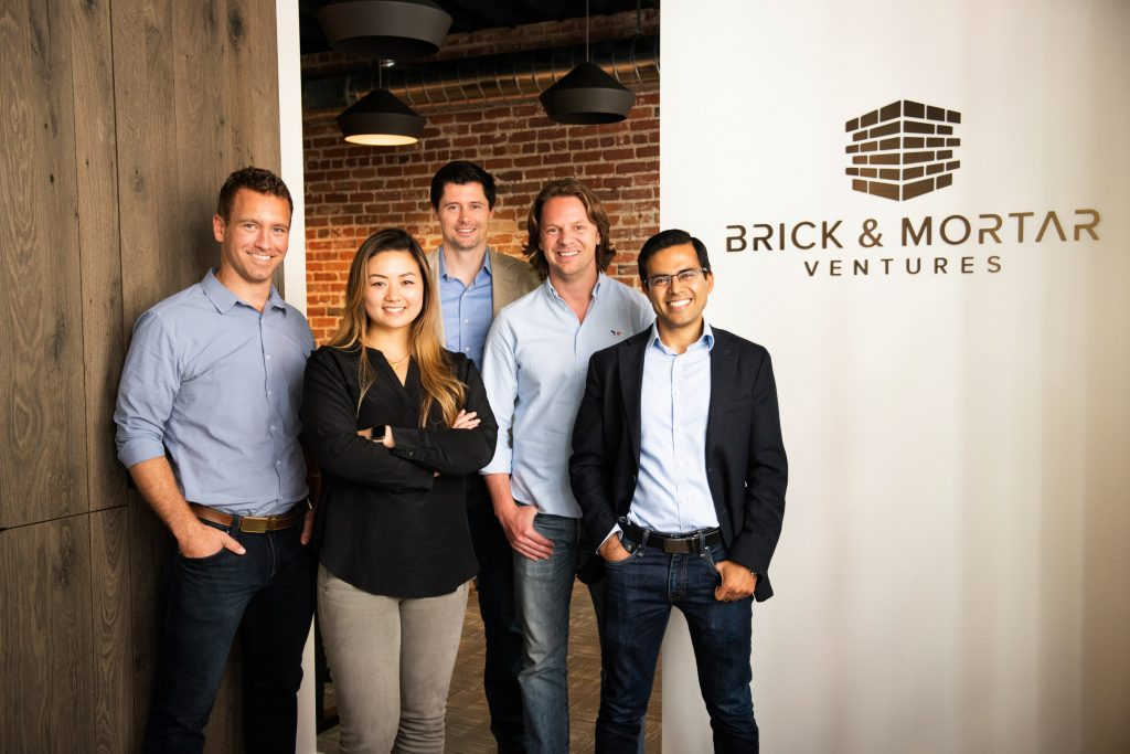 Brick & Mortar Team