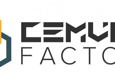 Cemvita Factory Logo