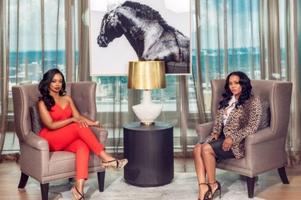 Fearless Fund- Arian Simone and Keshia Knight Pulliam
