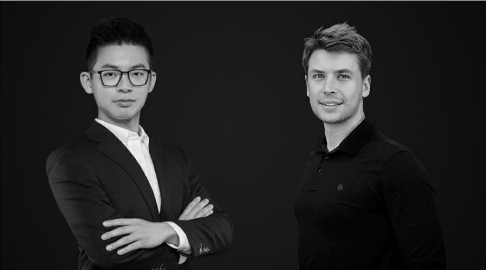 Peter Xu and Nikolai Oreshkin