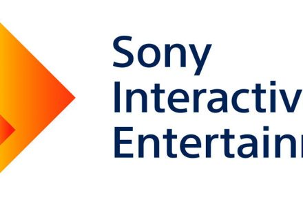 Sony Interactive Entertainment - Logo