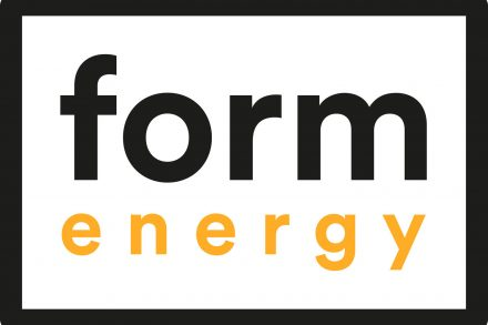 Form Energy Logo