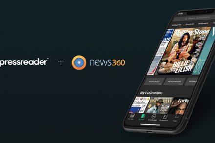 PressReader News360