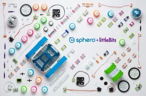 Sphero - littleBits