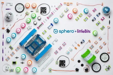 Sphero - littleBits
