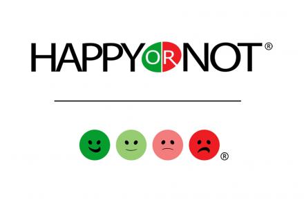 HappyOrNot