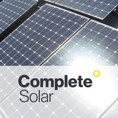complete solar