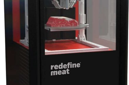 Redefine Meat