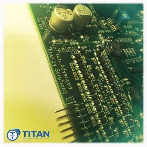 Titan Advanced Energy Solutions