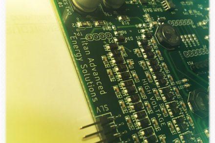 Titan Advanced Energy Solutions