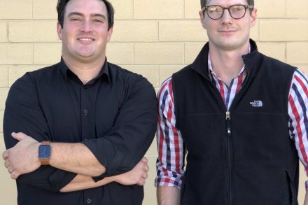 LoudCrowd Founders