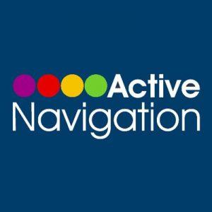 active navigation