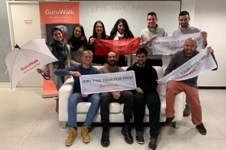 GuruWalk_team