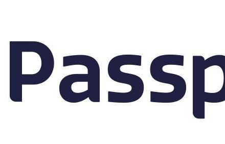 Passport Logo