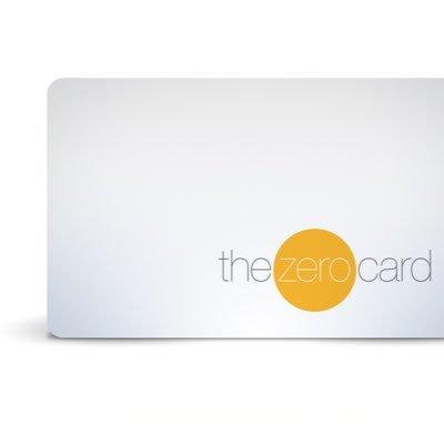 thezerocard