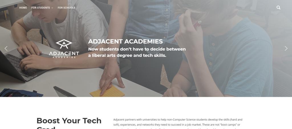 Adjacent Academies
