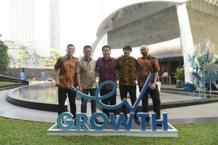 ew growth