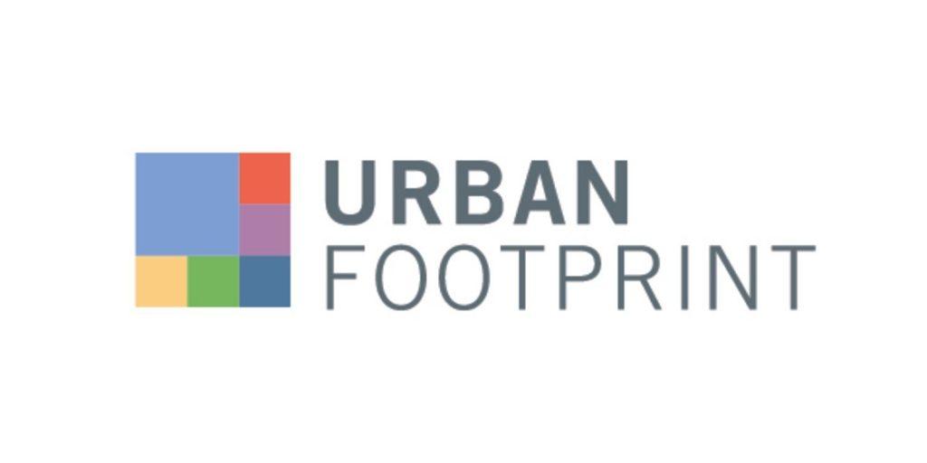 urban footprint