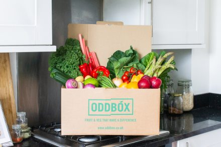 oddbox