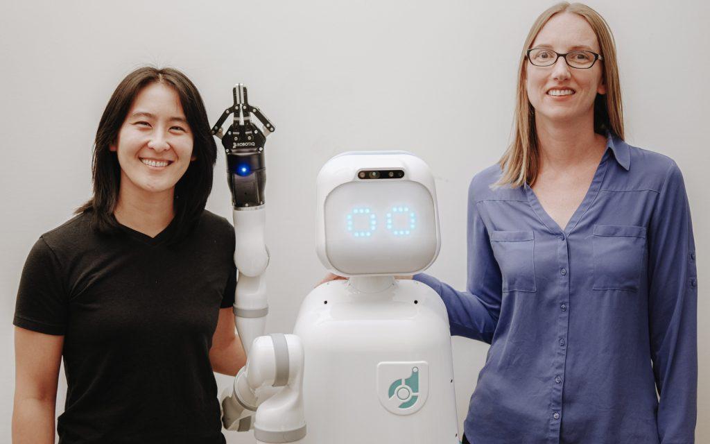 Diligent Robotics