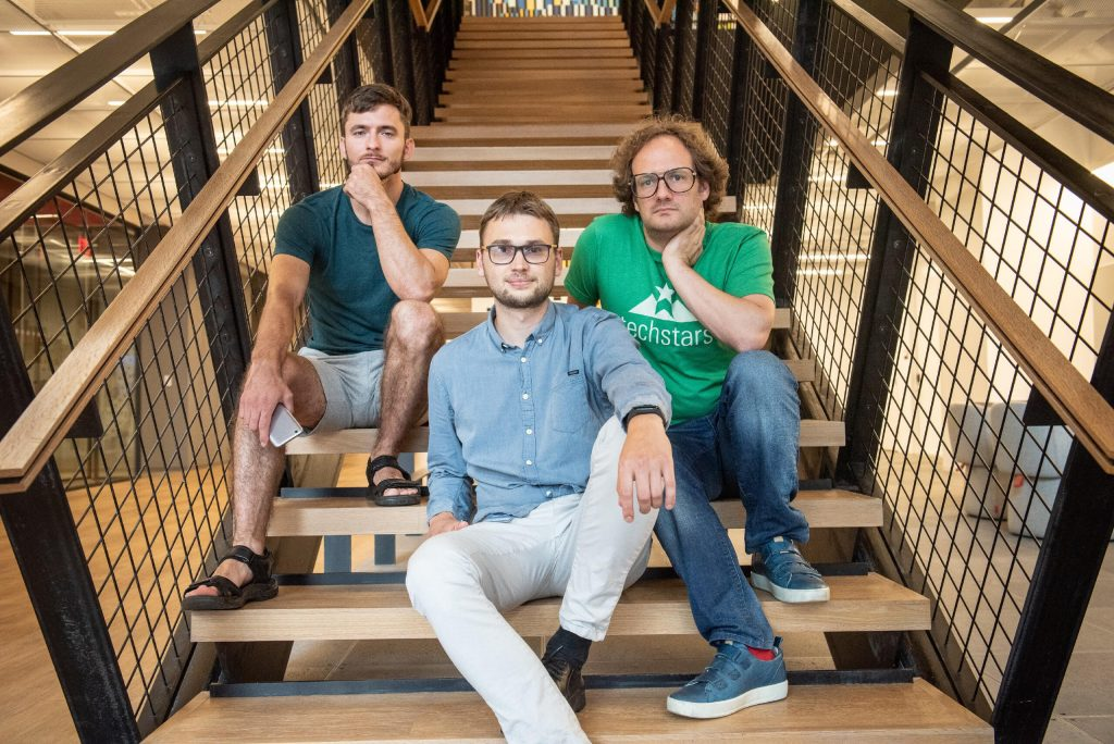 Respeecher, a Kyiv, Ukraine-based voice tech company company, raised  $1.5m in seed funding