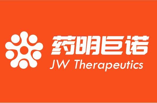 jw therapeutics