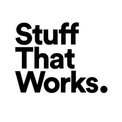 StuffThatWorks