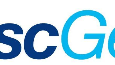DiscGenics Logo