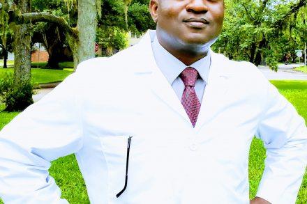 Dr Stephen Odaibo