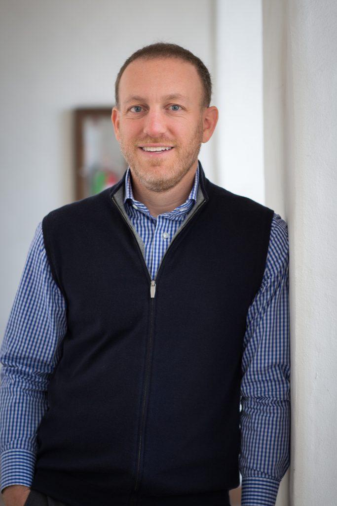 March Gaming Fund Managing Partner Gregory Milken