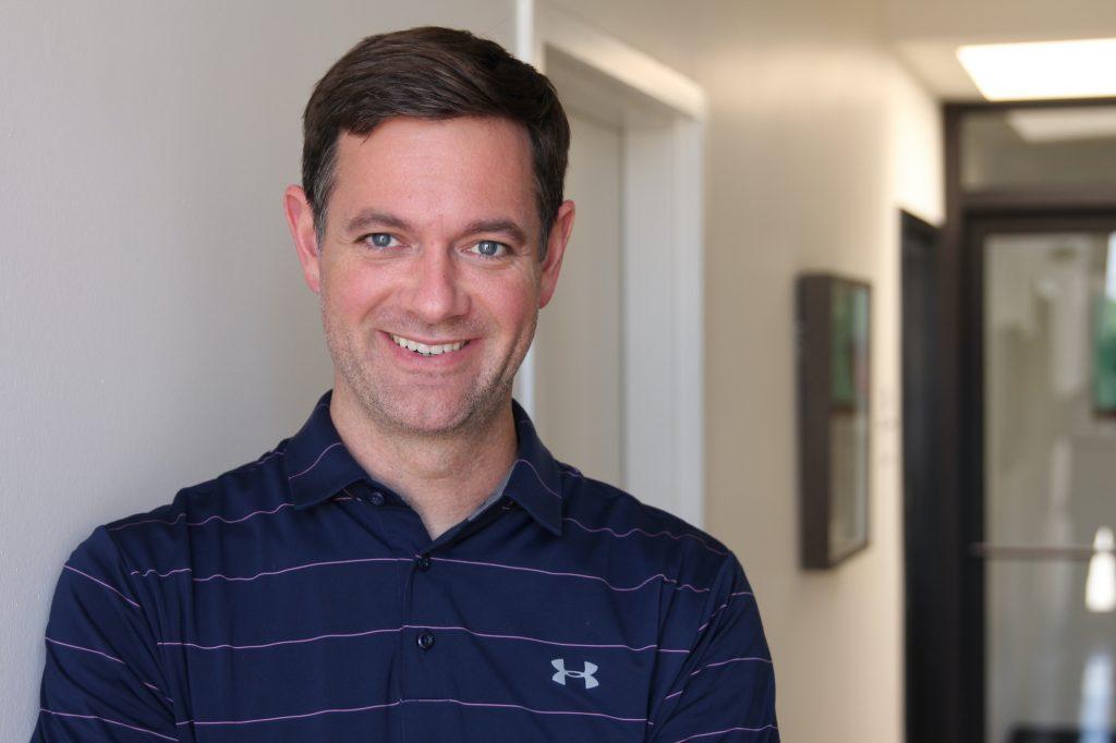Jack Hooper, CEO, Take Command Health