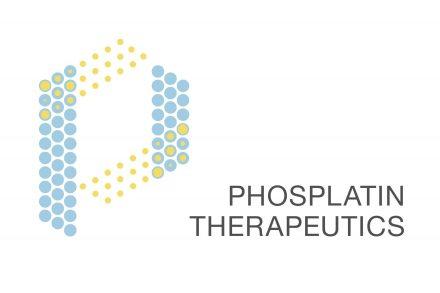Phosplatin Therapeutics LLC Logo