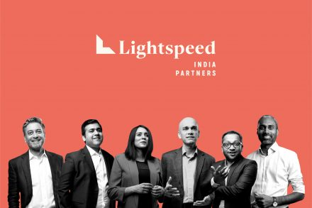 Lightspeed India Partners