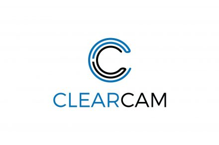ClearCam Logo