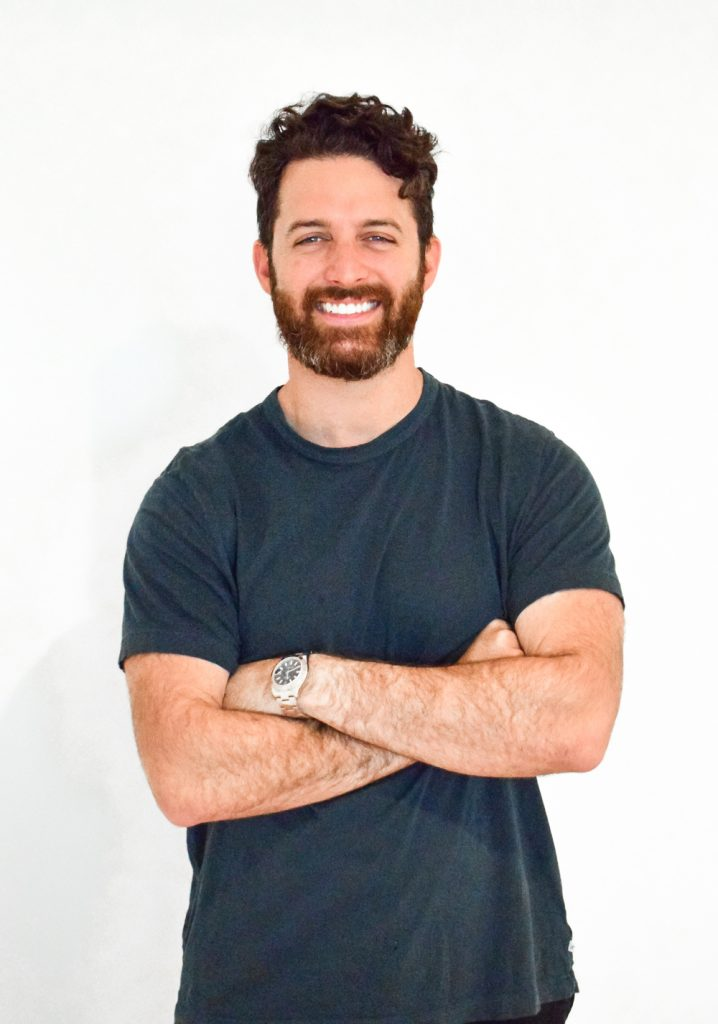 Andrew Parker, Founder and CEO, Papa
