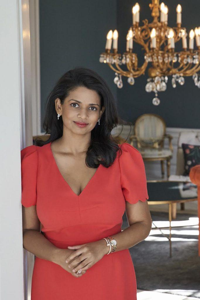 Dr. Fiona Pathiraja