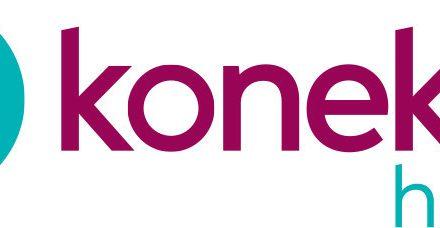 Koneksa Health logo