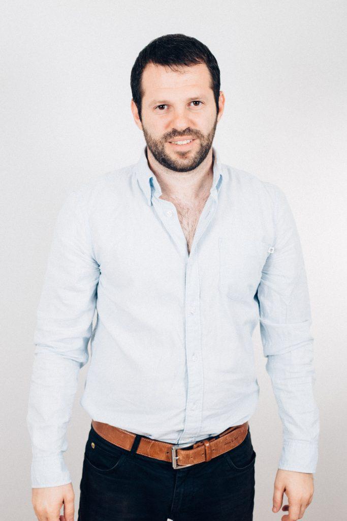 CEO Tal Daskal