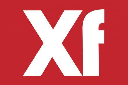 Xfund logo