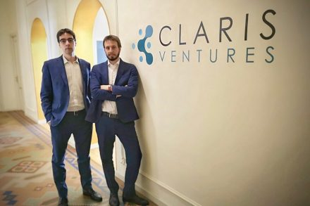 claris ventures