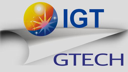 GTECH rebrands as IGT
