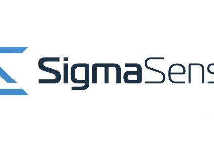 SigmaSense- Logo