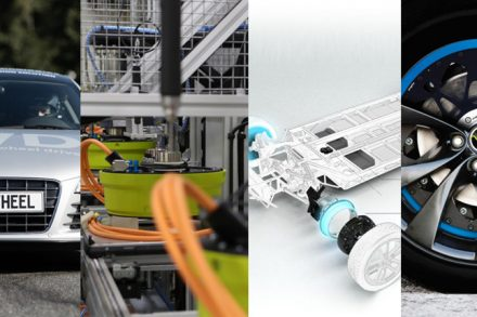 Elaphe Propulsion Technologies