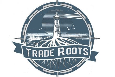 Trade Roots Logo