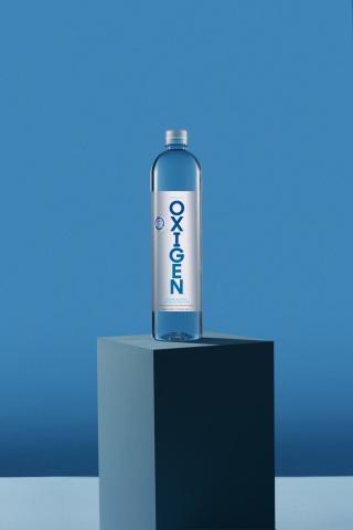 Oxigen Beverages