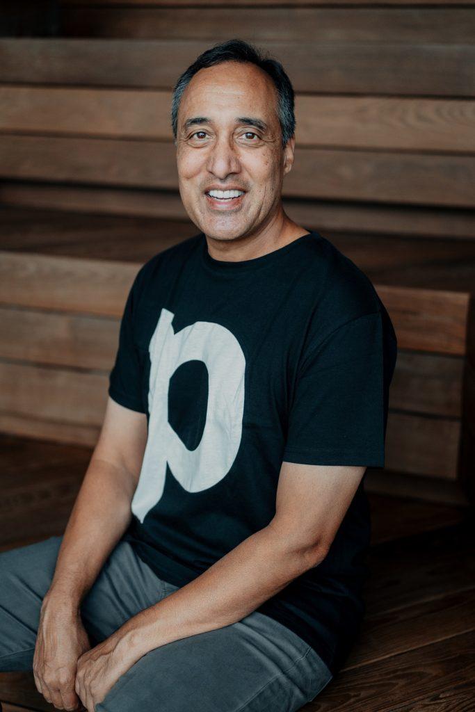 Raj Sabhlok, CEO, Pipedrive