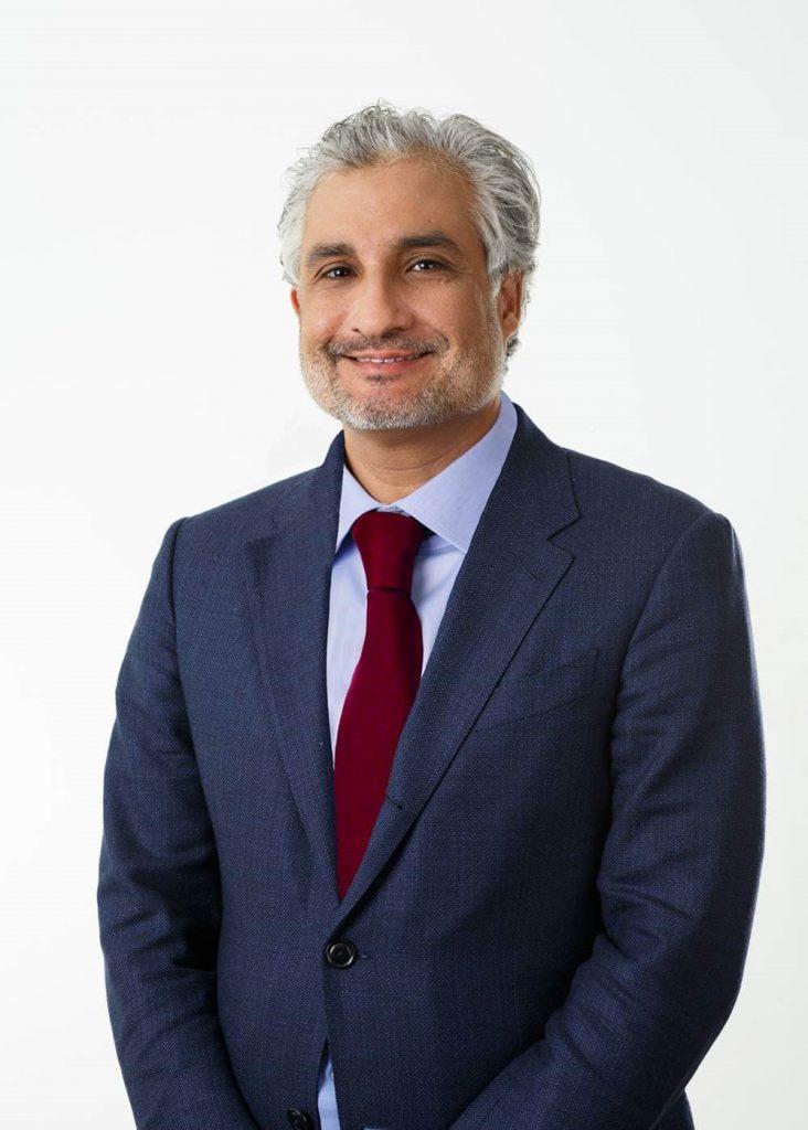 Reza Satchu