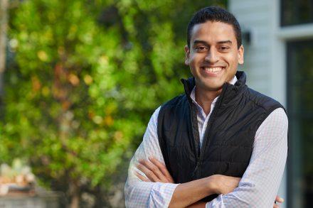 Ajay Vashee