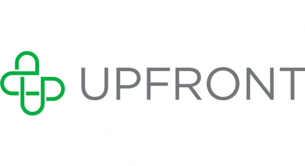 Upfront Healthcare