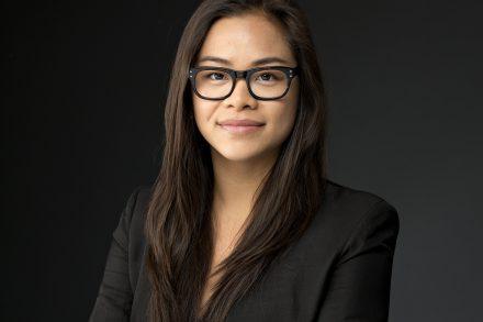 CEO Katharine Lau